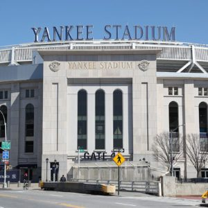 Yankee Stadium Is Transforming into a Drive-In Movie Theater This Summer