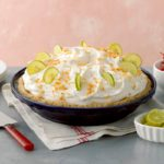 Cool Off with July's No-Bake Key Lime Cream Pie Challenge