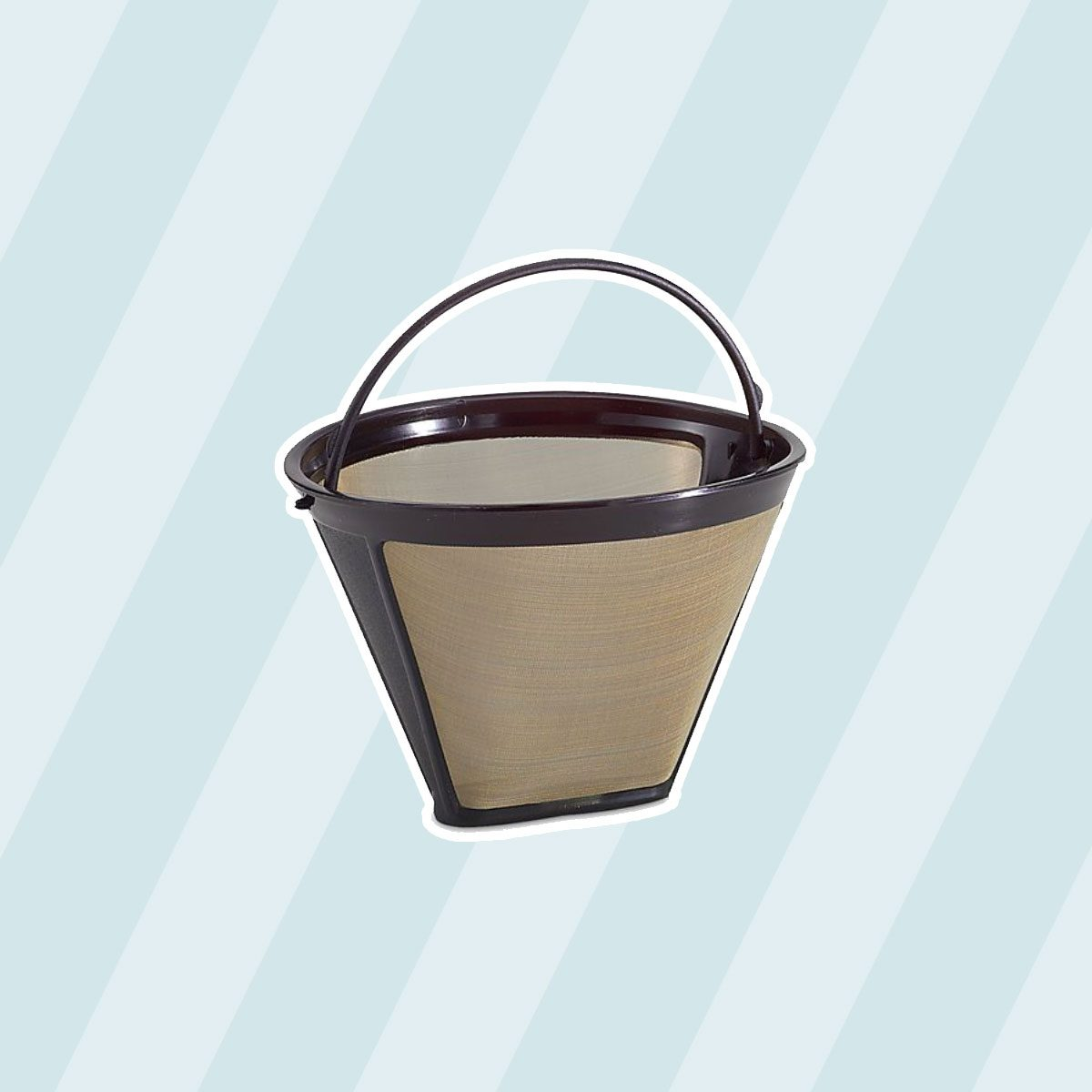Cuisinart® Gold Tone 4-Cup Coffee Filter