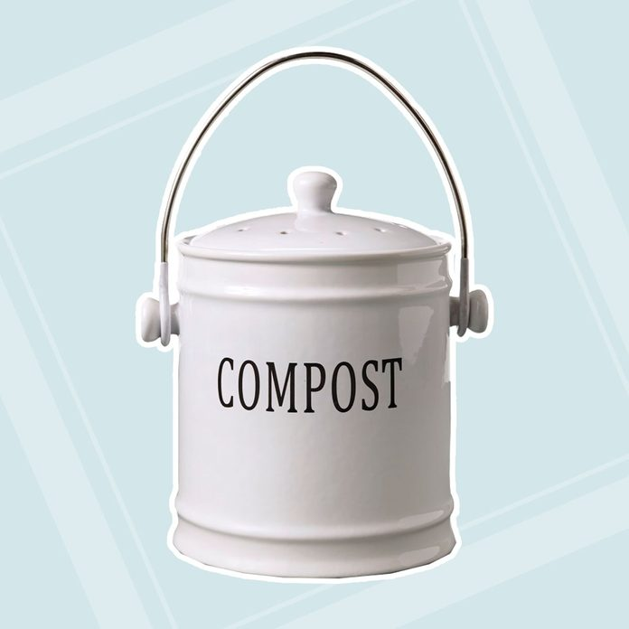 Crofton Countertop Compost Bin