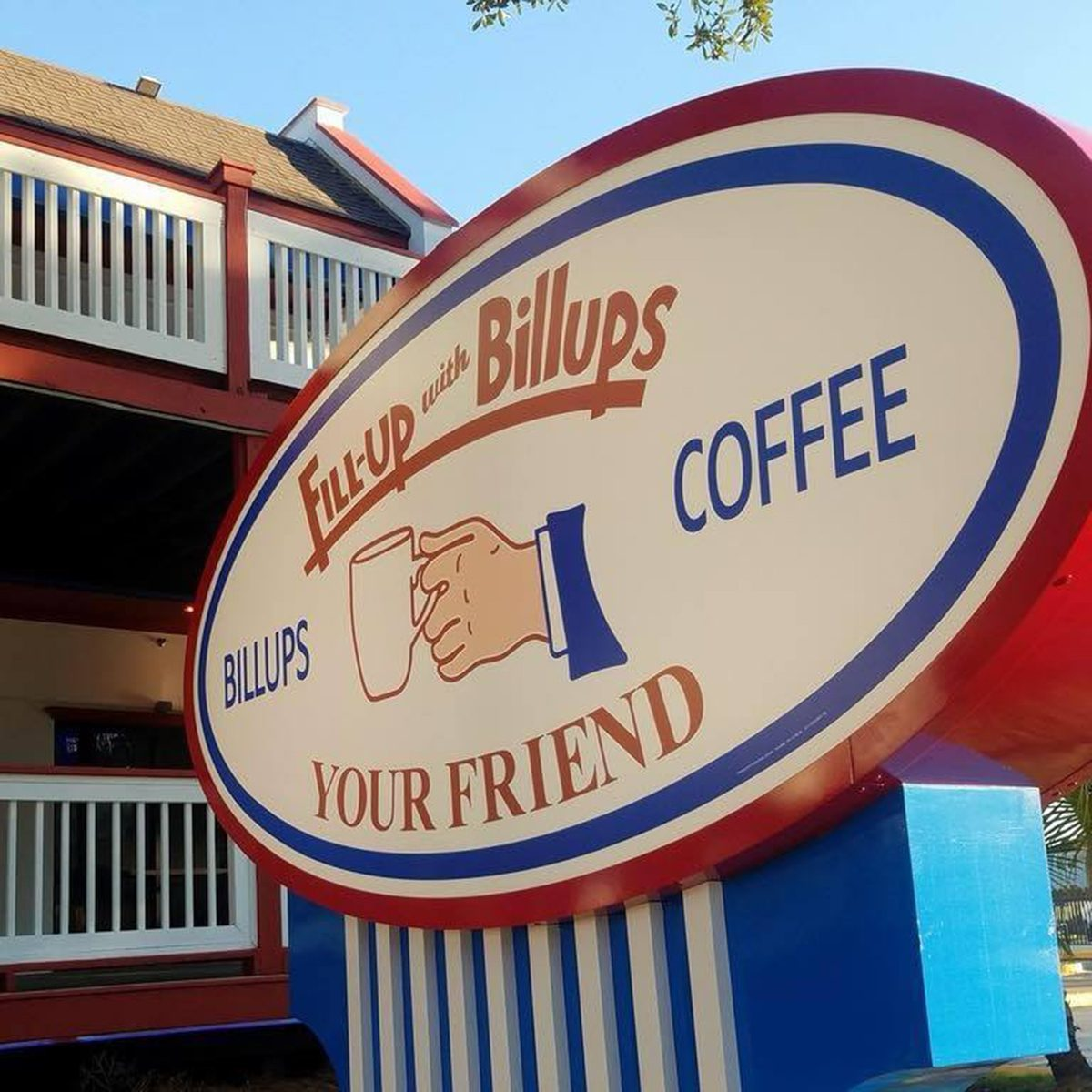 Fill-Up with Billups (Biloxi)