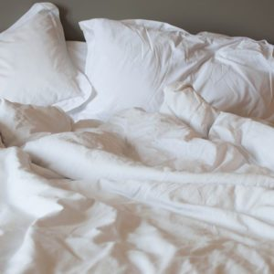 Do You Actually Need a Top Sheet? We Found Out.