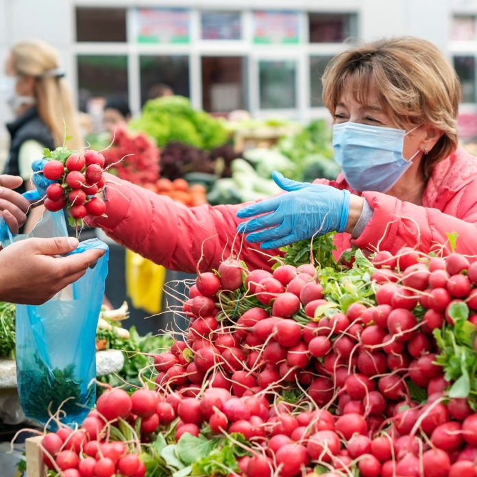 What Farmers Markets Will Look Like This Summer