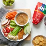 Jif Is Making Peanut Butter in a Brand-New Squeezable Pouch