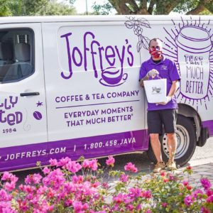 You Can Have the Coffee from Disney Parks Delivered Right to Your Door