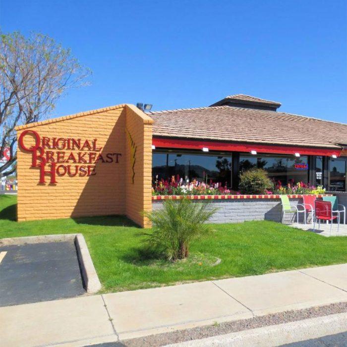 Original Breakfast House