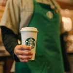 Healthcare Workers Can Score Free Starbucks Coffee Throughout December