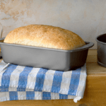 Here's Why Different Loaf Pan Sizes Can Make Your Bread Fall Flat