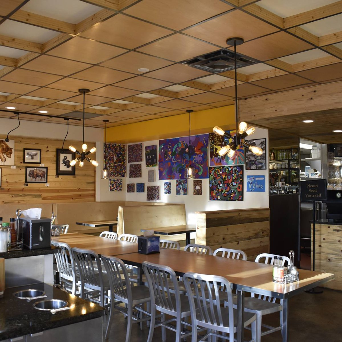 The Waffle Lab