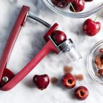 How to Pit Cherries with or without a Cherry Pitter