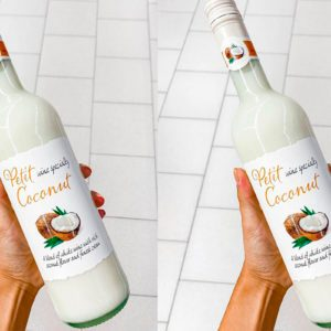Aldi Is Selling a Coconut Wine That Tastes Exactly Like a Tropical Vacation