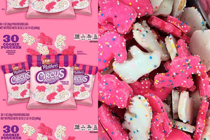 Costco animal crackers
