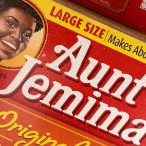 Quaker Is Changing the Aunt Jemima Name Because It's Based on a Racial Stereotype
