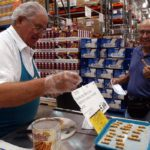Costco Plans to Start Handing Out Food Samples Again Later This Month