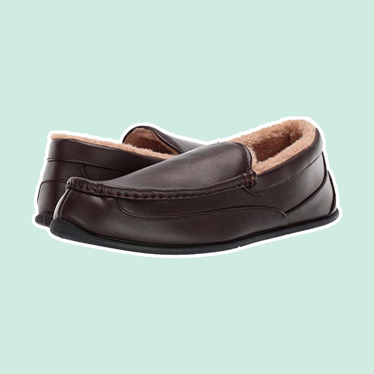 Indoor + Outdoor slippers