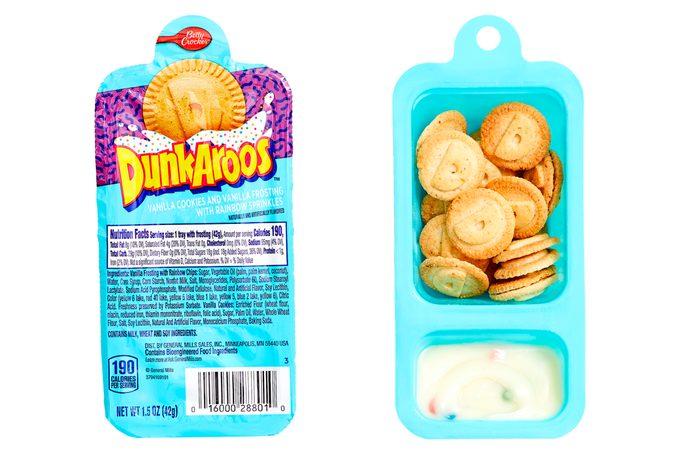 Dunkaroos is back