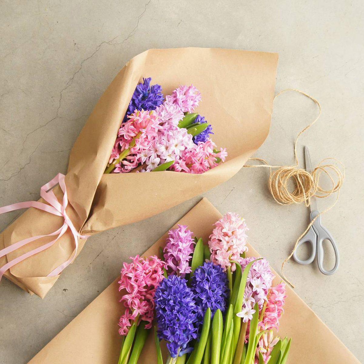 Flower Muse bouquet