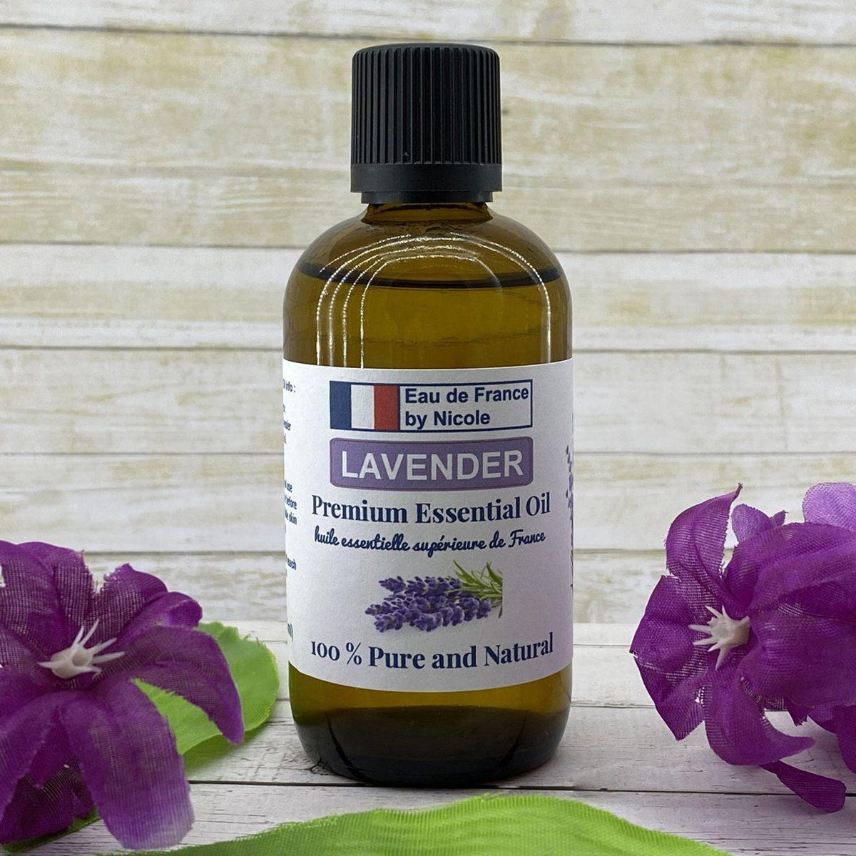 Lavender Essential Oil Bulk 100% Pure Natural Aromatherapy