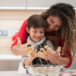 Here's How to Make Monkey Bread With Your Kids