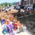 This Minneapolis School Asked for Food Donations, and the Community Came Through in a BIG Way