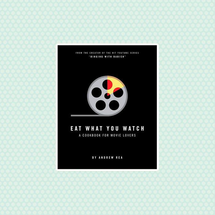 A Movie Cookbook
