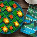 These Colorful Pies Look JUST Like Your Favorite Book Cover