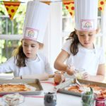 How to Throw a Pizza Party Birthday