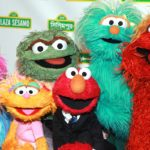 'Sesame Street' Is Hosting a Town Hall to Talk to Kids About Racism