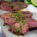 How to Make a Perfect Steak Marinade