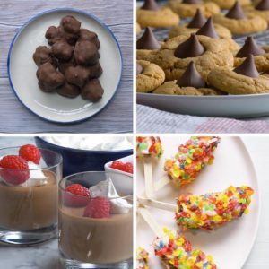 90 Easy Dessert Recipes with 5 Ingredients (Or Less!)