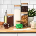 15 Storage Containers to Keep Your Pantry Organized