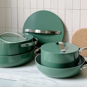 Is Ceramic Cookware Worth the Investment?