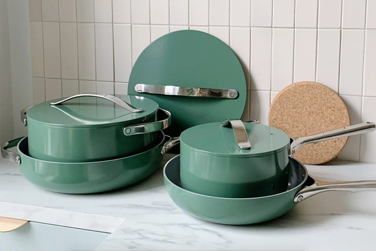 Is Ceramic Cookware Worth The Investment We Found Out