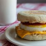 How to Make a Copycat McDonald's Egg McMuffin