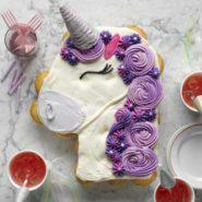 20 Fun BirthdayCupcake Ideas