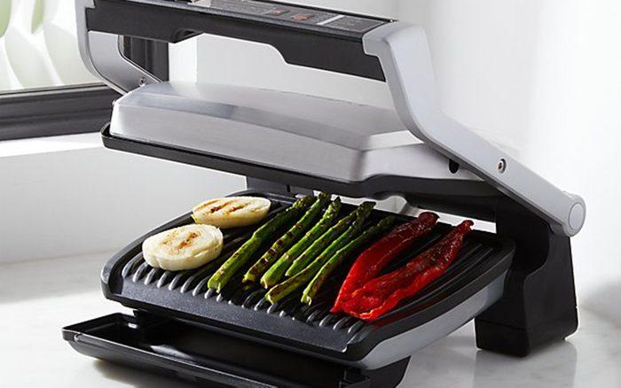 Krups precision grill