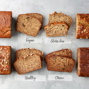 We Tested 4 Banana Bread Recipes—Here's What You Need to Know