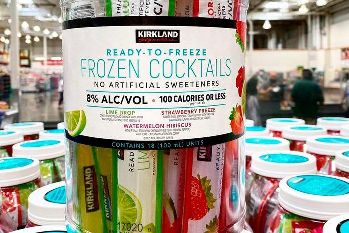 Costco Frozen Cocktails