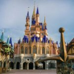 Cinderella's Castle Is Getting a Royal Makeover, and the Magical Work Is Nearly Complete