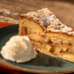 Disney JUST Shared a Decadent Recipe for Apple Pie, So We Know What We're Having for Dessert