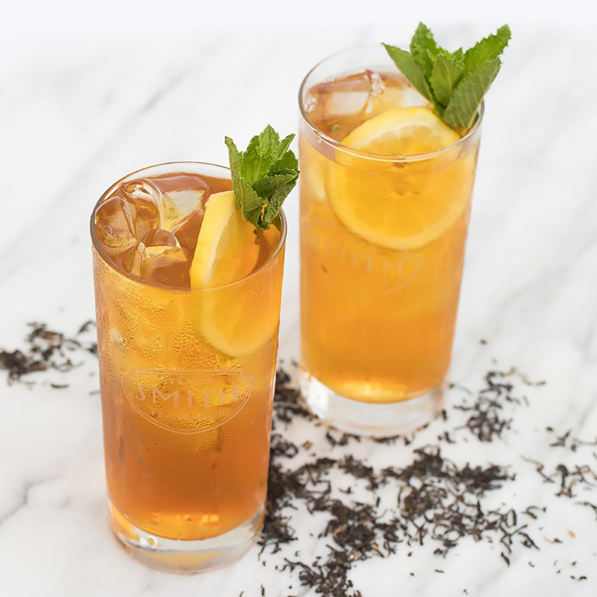 EXCEPTIONAL ICED TEA