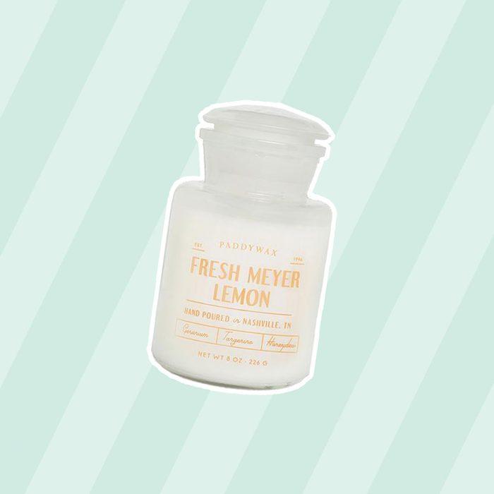 Farmhouse - Fresh Meyer Lemon