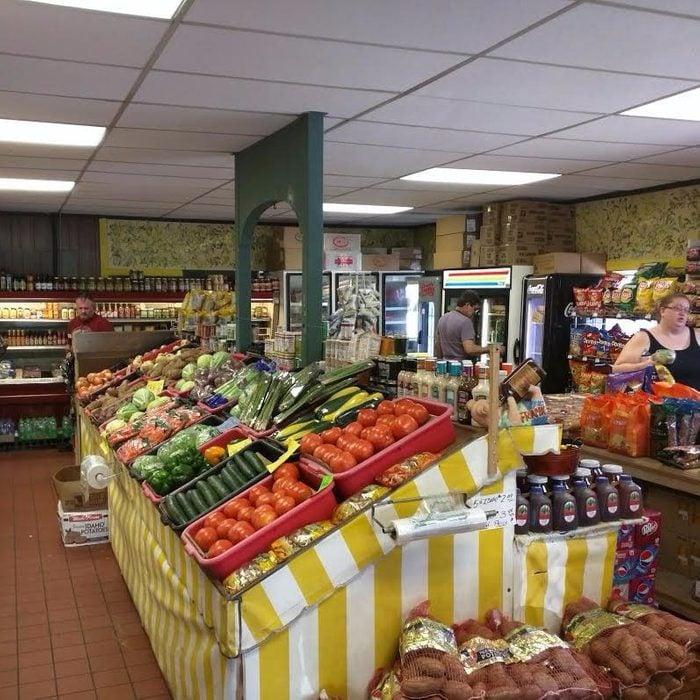 Frank's Meats & Produce, Louisville