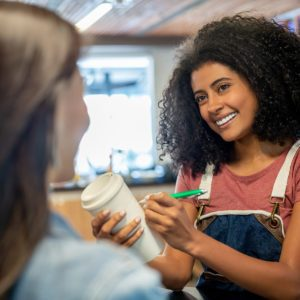 10 Friendly Habits Starbucks Employees Secretly Dislike