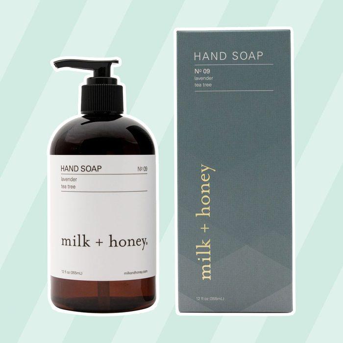 HAND SOAP, Nº 09