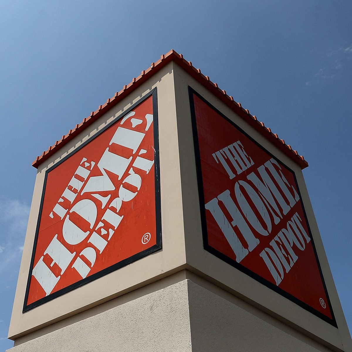 The Home Depot's Black Friday Deals Are Here and They're Incredible