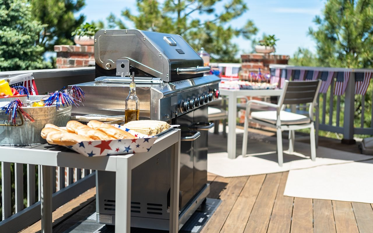 Tips for Gas Grilling Every Cook Should Know