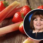 We Made Ina Garten's Strawberry Rhubarb Crisp. Here's What Happened.