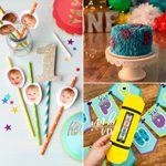 The Most Creative First Birthday Party Ideas