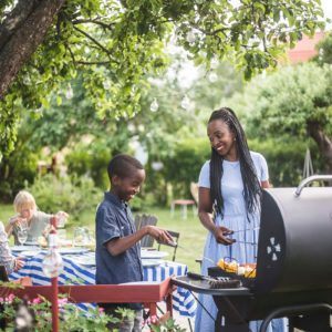 How to Have a Small Labor Day Gathering